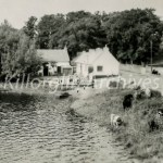 The Fishery & River Laune