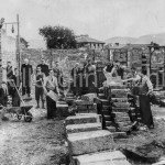 Building the CYMS 1954