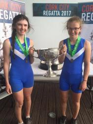 Mara & Eimear Cork Grand Regatta