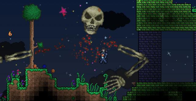 Review: Terraria - Kill Screen