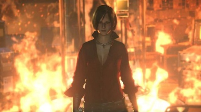 Resident Evil 6 downloadable content to be free, promises