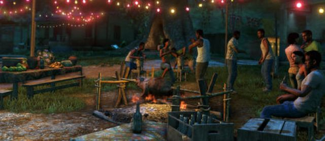 how to kill a jellyfish in far cry 3