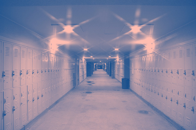 high_school_hallway