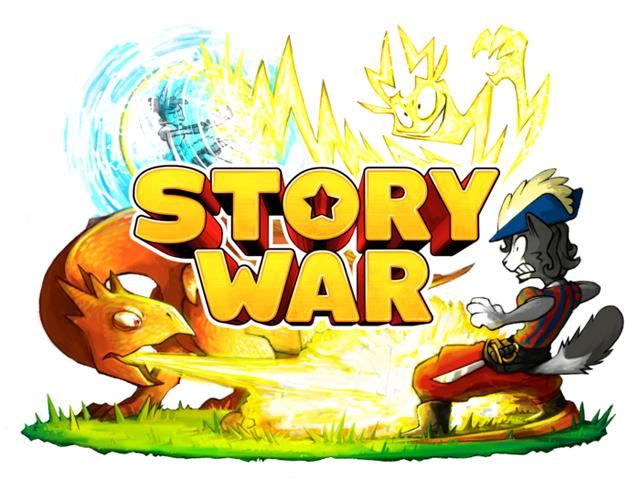 StoryWar