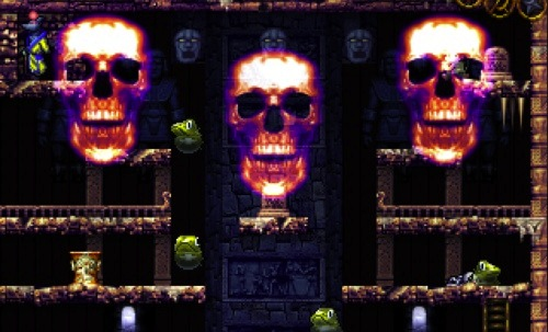 La-Mulana-skulls