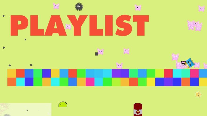 PLAYLIST03192014