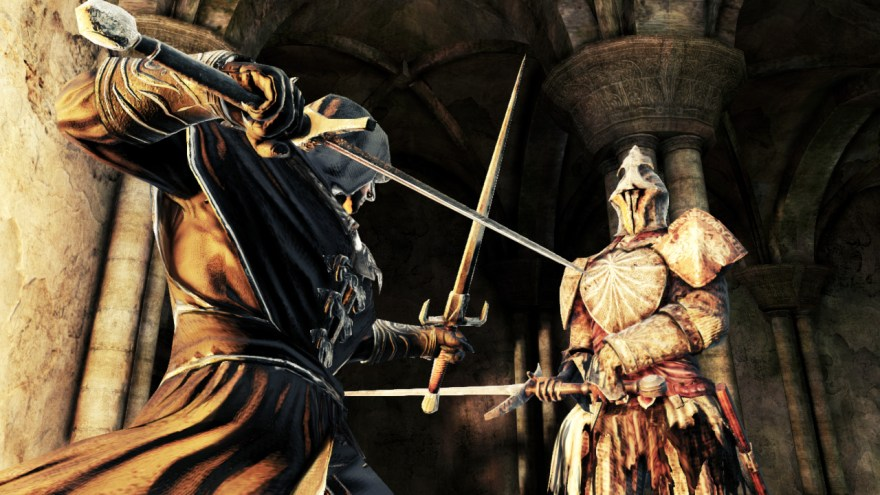 Dark Souls 2 Review Not The End: Dark Souls 2: A Review In Weapons