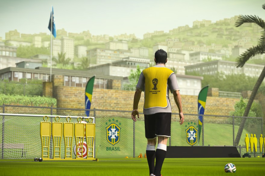 FifaWorldCup2014Review