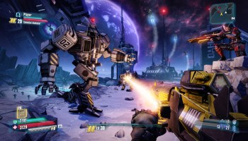 Interview: Gearbox Software explains their love of guns and