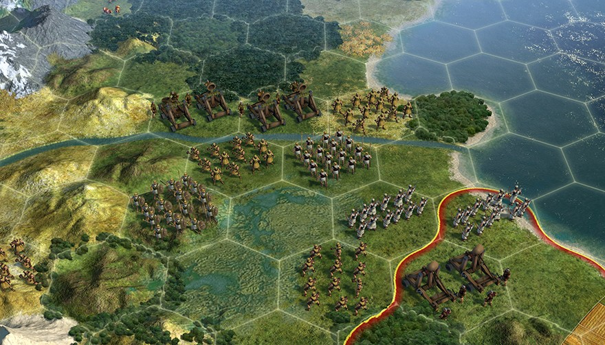 what can civilization v teach us about history kill screen