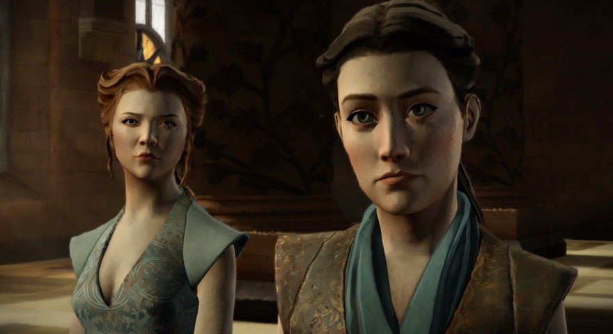 What Season Is The Red Wedding.The Red Wedding Looms Large In Telltale S Game Of Thrones Kill Screen