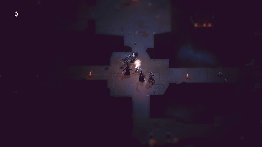 Below's creative director on procedural generation, making soup, and