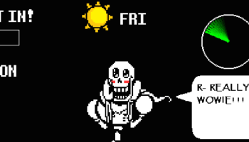 Kill 'em with kindness and love in Undertale, an RPG unlike