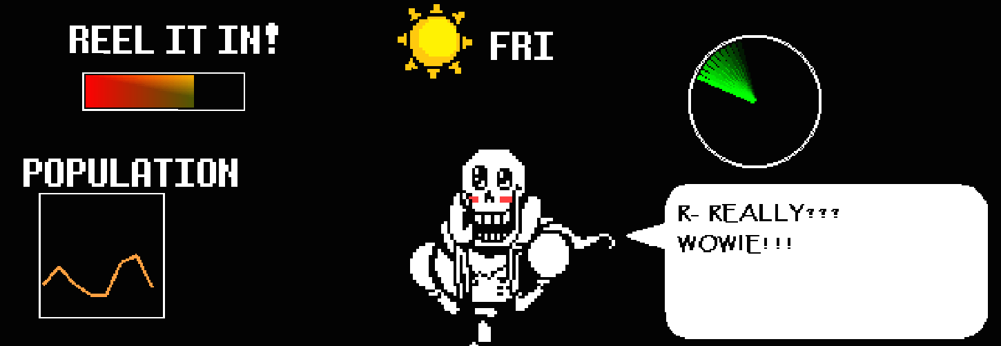Behind the humor of Toby Fox's Undertale - Kill Screen