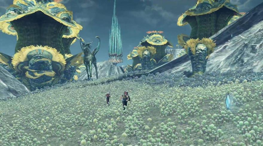 xenoblade-chronicles-x-running
