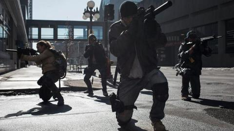 thedivisionliveaction