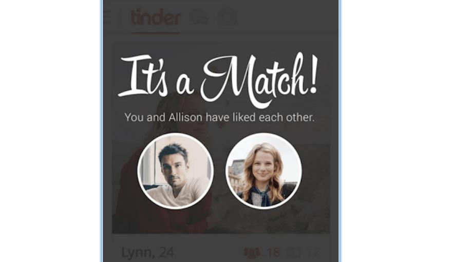 tinder matchmaking algoritme