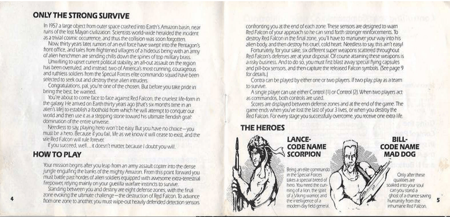 Contra_Manual_pages_4-5