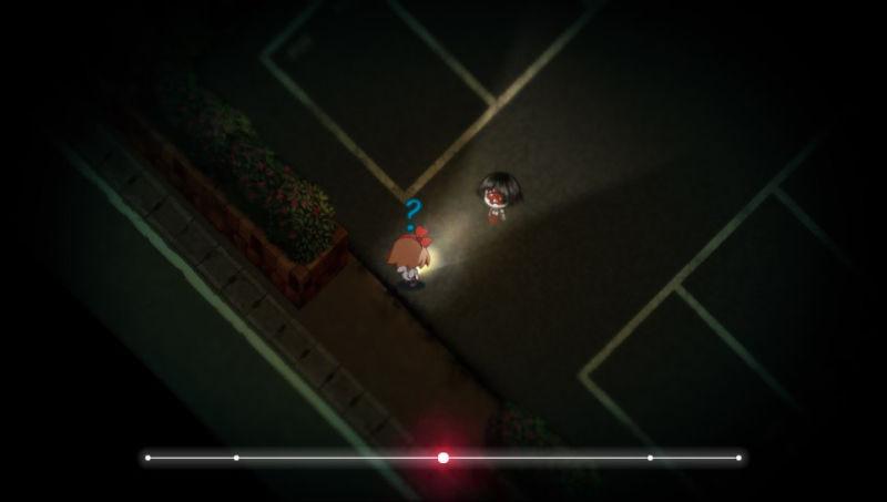 Yomawari screenshot 4