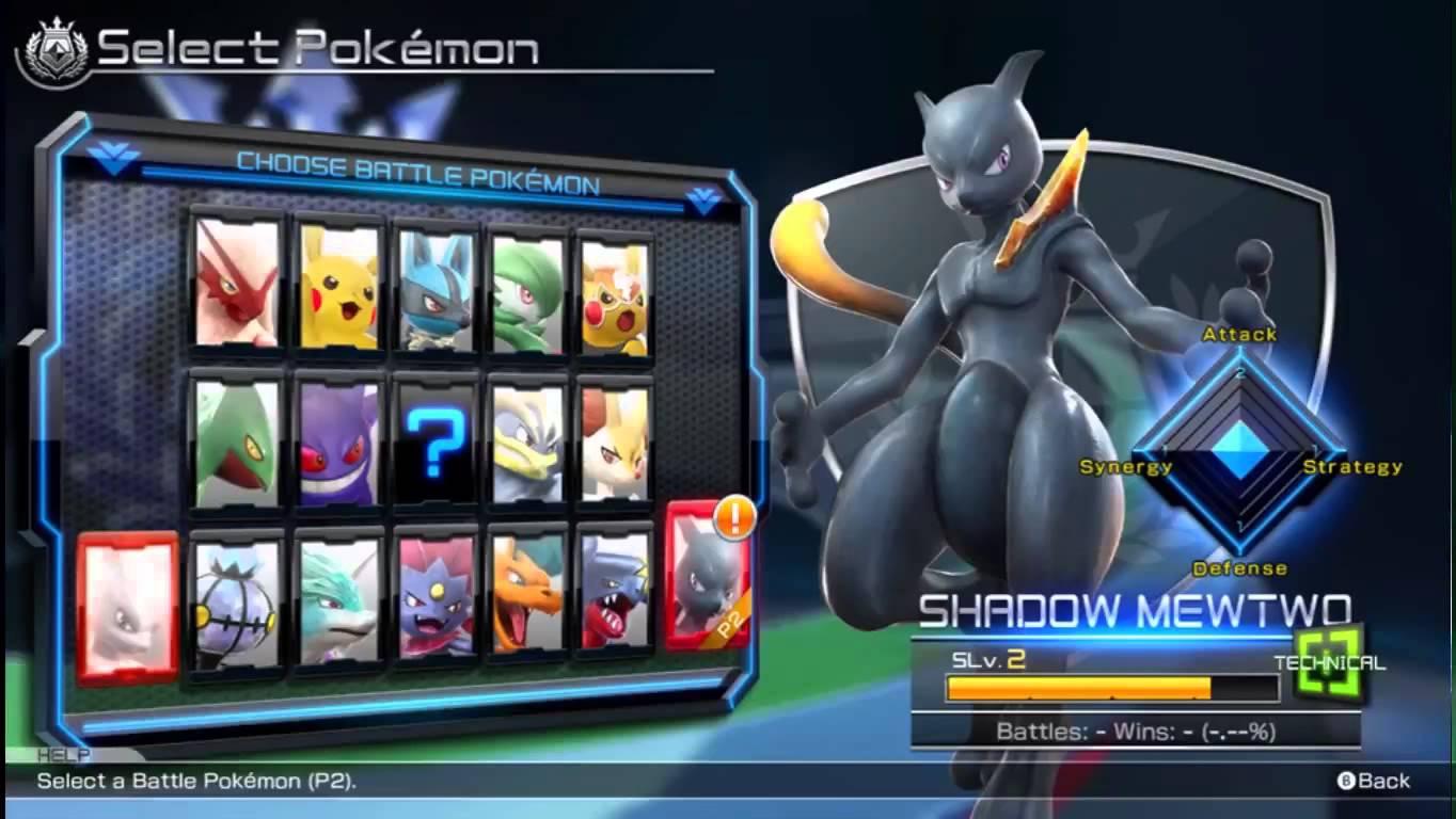 pokkén tournament is killing my pokémon vibe kill screen