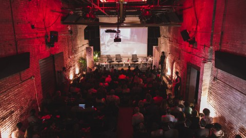 Kill Screen Festival