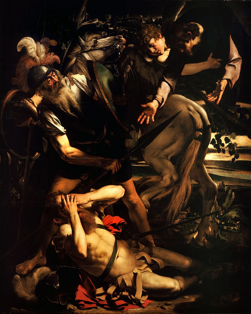 800px-The_Conversion_of_Saint_Paul-Caravaggio_(c._1600-1)