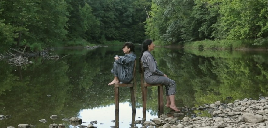 Abramovic Method
