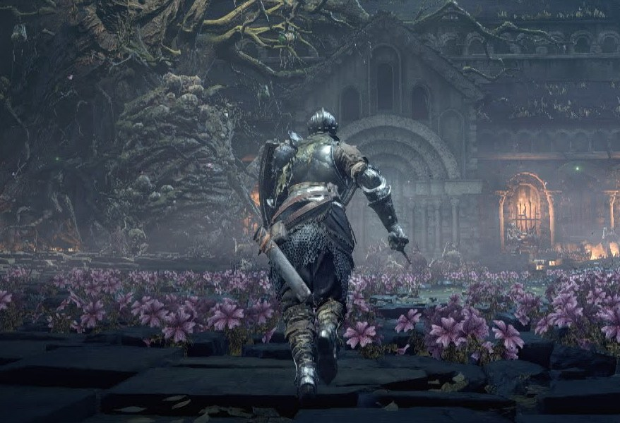 Dark Souls 3 screenshot