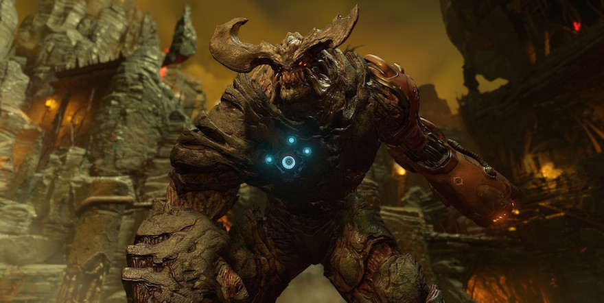 How Doom inspired two generations of hackers and modders - Kill Screen