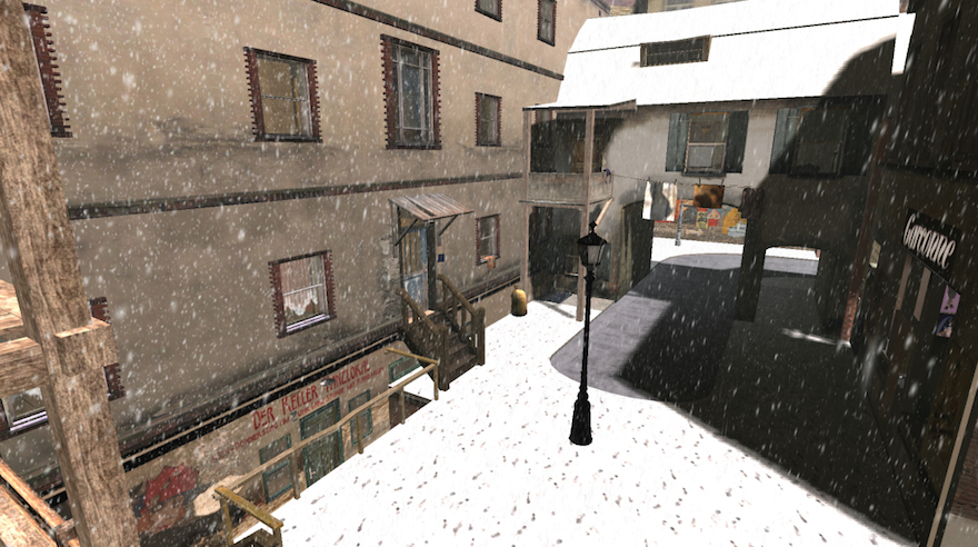 berlin second life 2