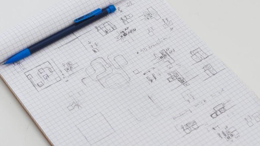 Marc ten Bosch math