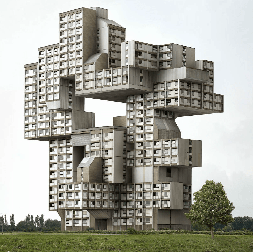 """Fictions"" by Filip Dujardin"