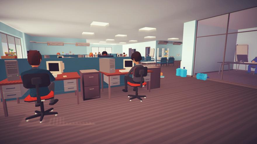 IT Simulator