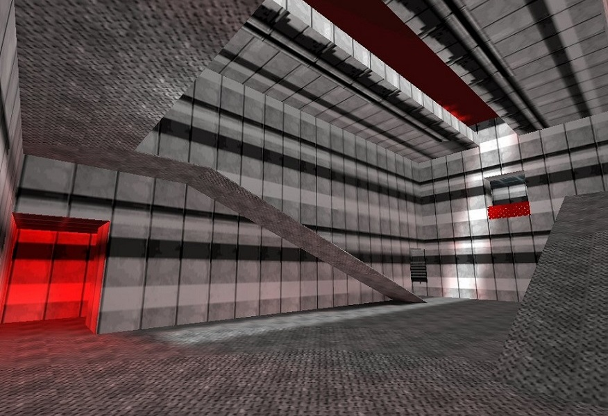 Goldeneye 007 complex