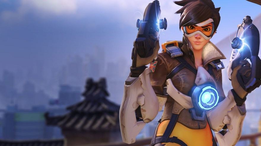 tracer-overwatch-hero