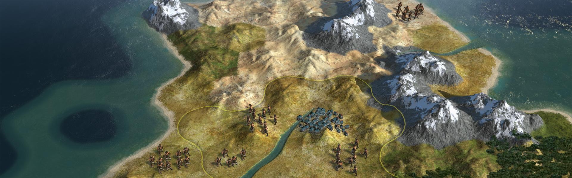 Farewell, Civilization V - Kill Screen