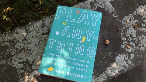Play Anything