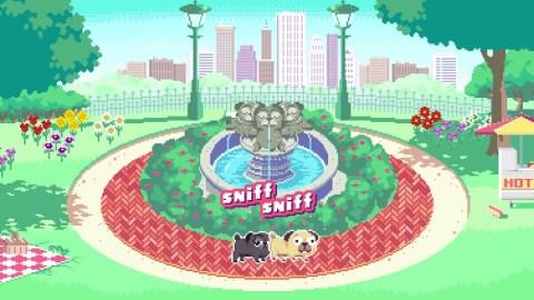 Butt Sniffin Pugs