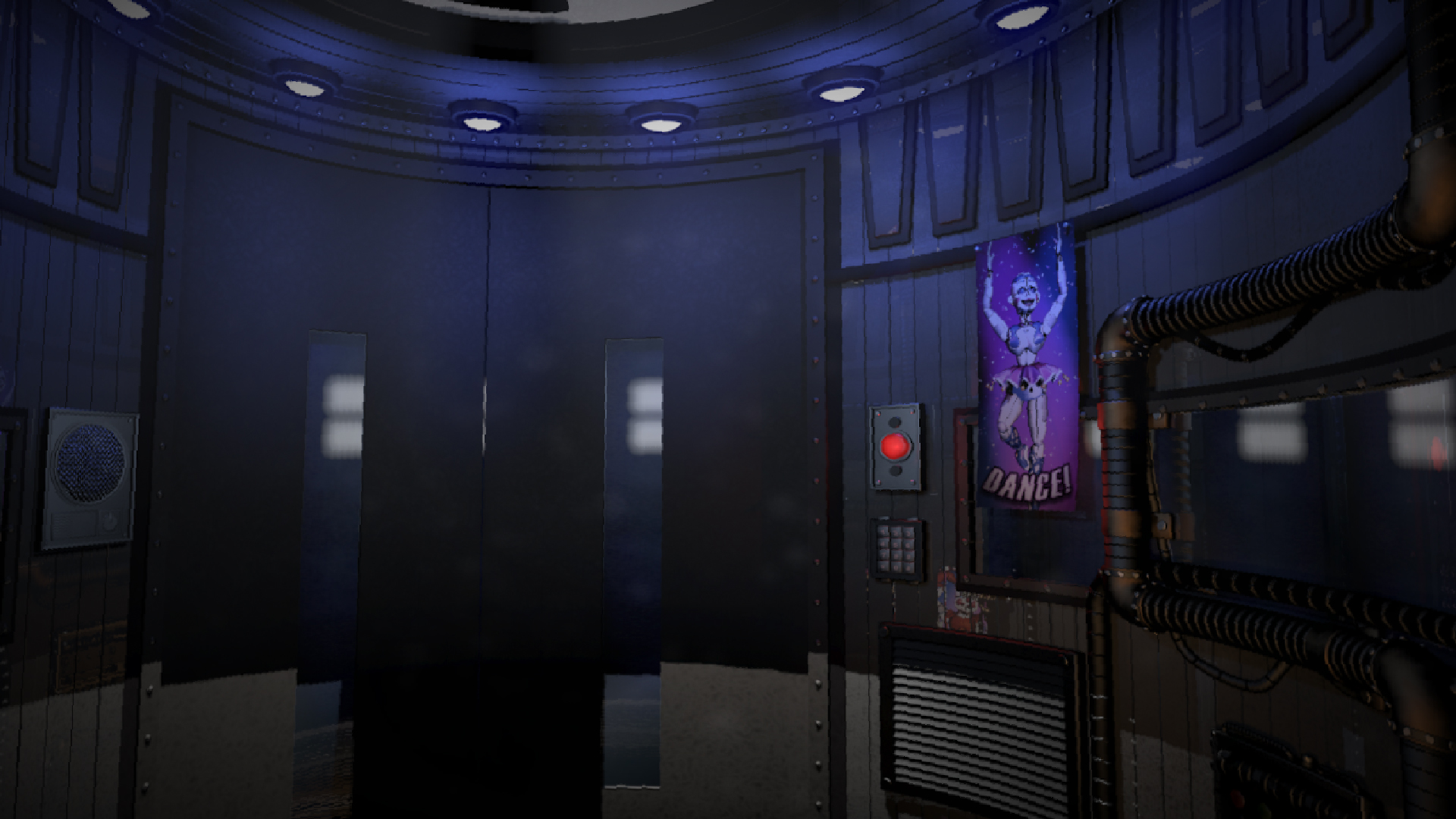Five Nights At Freddy's: Sister Location is a glorious