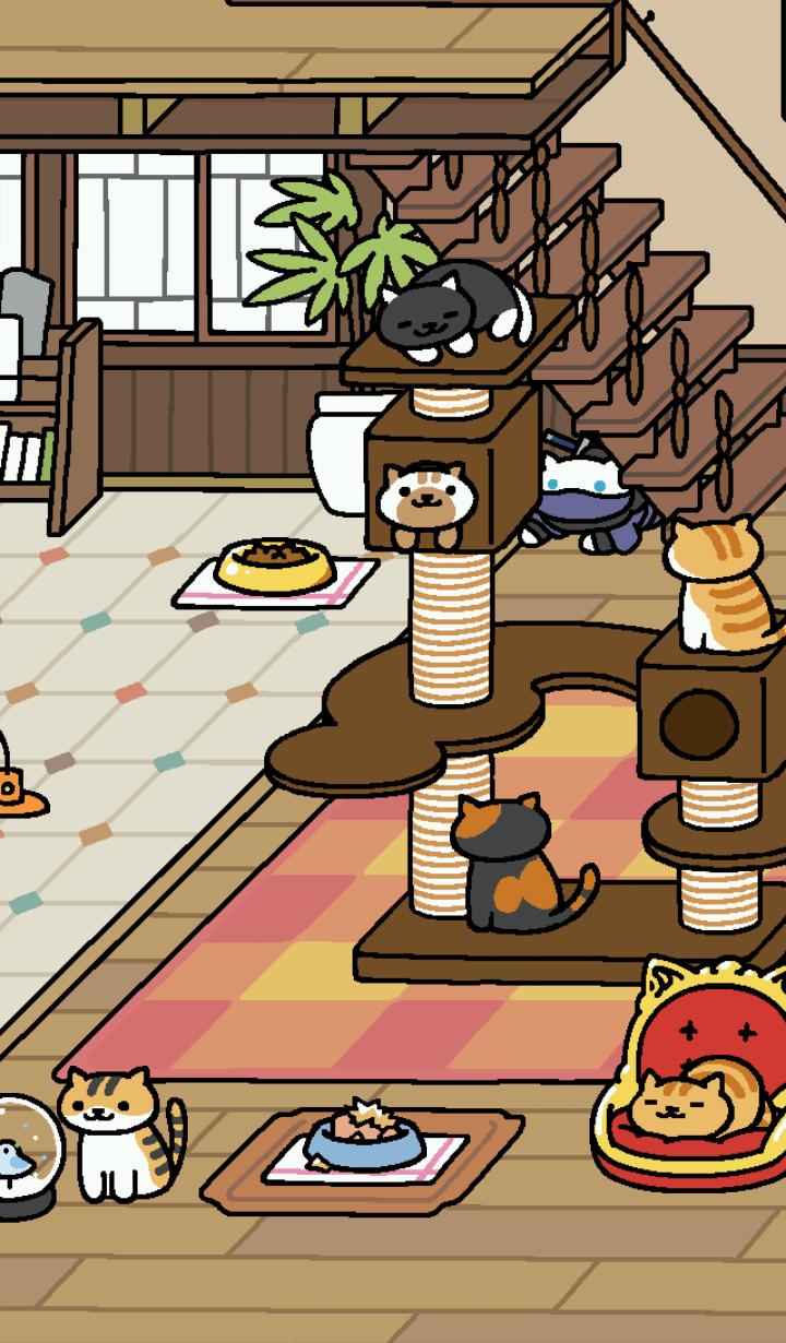 How To Get The Ninja Cat On Neko Atsume