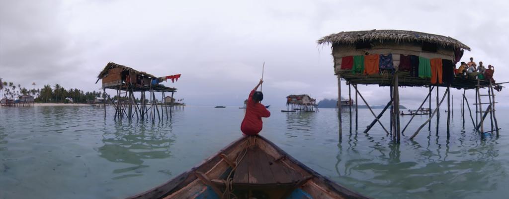 Nomads: Sea Gypsies (c) Felix & Paul Studios