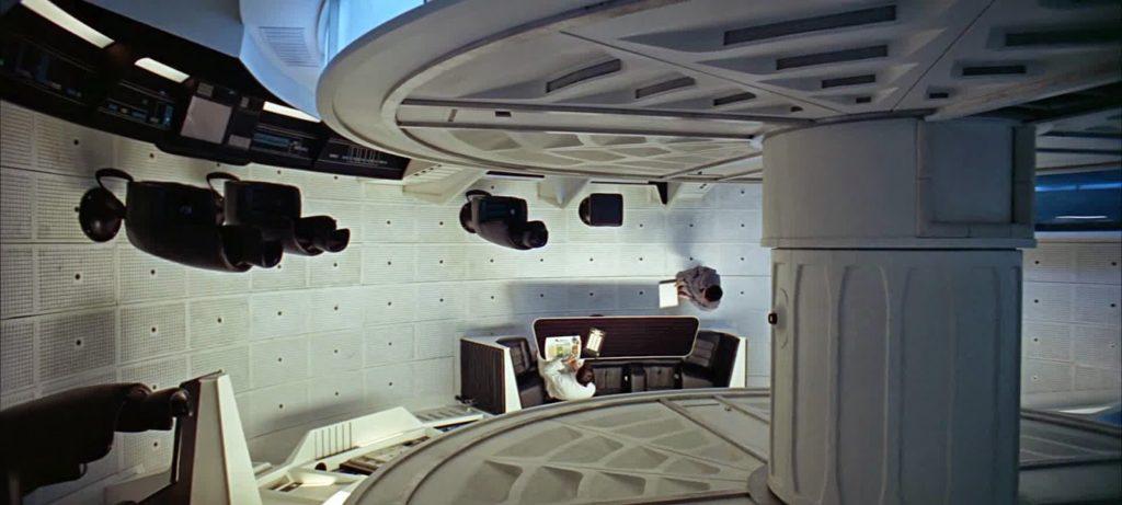 centrifuge 2001