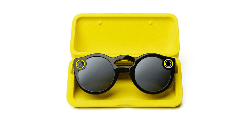 Spectacles, probably not coming to a store near you.