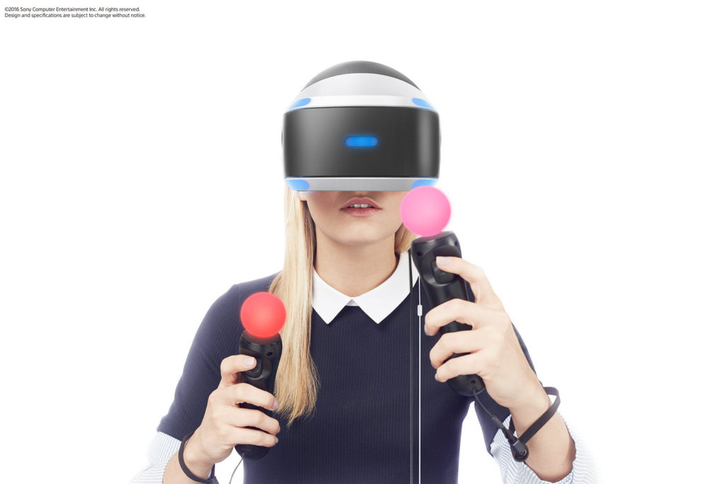 The Playstation VR has potential for bringing VR into the mainstream due to its affordability.