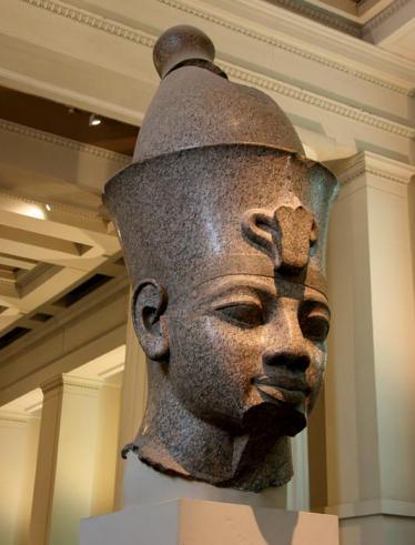 egypt sculpture