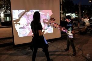 IndieCade Night Games 6