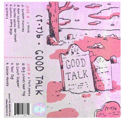 Good Talk (T-T)b