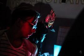 Glitch City Vaporwave Party 15