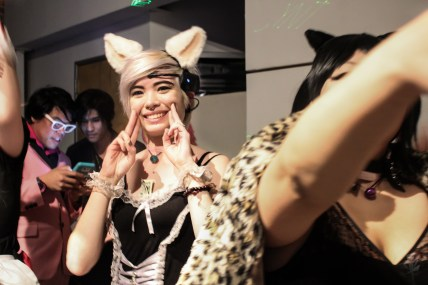 Maid Cafe (14 of 17)