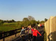 Sponsored Walk 2017 6 May 2017 12
